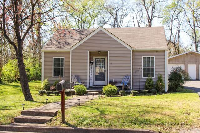 316 S Bilbro Ave, Murfreesboro, TN 37130 (MLS #RTC2242787) :: Maples Realty and Auction Co.