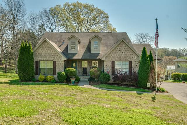 1047 Stanley Dr, Mount Juliet, TN 37122 (MLS #RTC2242794) :: Candice M. Van Bibber | RE/MAX Fine Homes