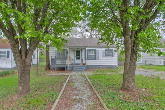 755 Oakdell Ave, Madison, TN 37115 (MLS #RTC2242800) :: Nashville on the Move
