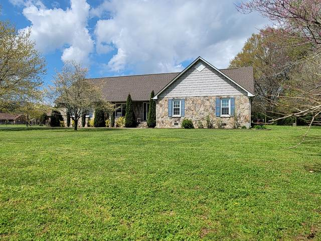 249 Wakefield Dr, Manchester, TN 37355 (MLS #RTC2242814) :: Christian Black Team