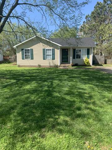256 Cranklen Cir, Clarksville, TN 37042 (MLS #RTC2242815) :: Oak Street Group