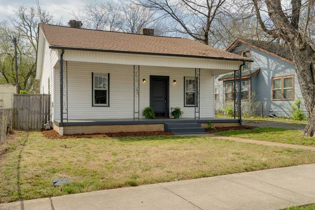 1220 N 2nd St, Nashville, TN 37207 (MLS #RTC2242840) :: Clarksville.com Realty