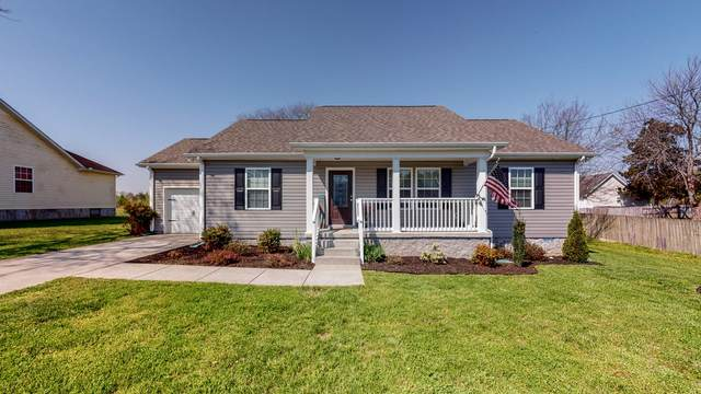 6923 Riverwalk Blvd, Murfreesboro, TN 37130 (MLS #RTC2242848) :: Kimberly Harris Homes