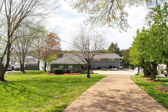 107 Shore Hill Cir, Hendersonville, TN 37075 (MLS #RTC2242855) :: Village Real Estate