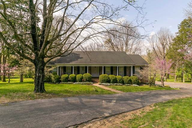6113 Pinehurst Dr, Nashville, TN 37215 (MLS #RTC2242875) :: Amanda Howard Sotheby's International Realty