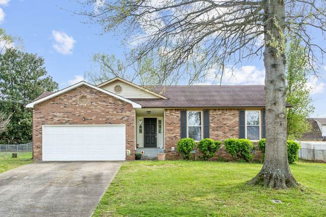 318 Candlewood Dr, Clarksville, TN 37043 (MLS #RTC2242876) :: Kimberly Harris Homes