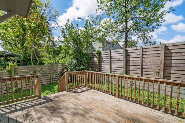 1725B 7th Ave N, Nashville, TN 37208 (MLS #RTC2242879) :: Kimberly Harris Homes