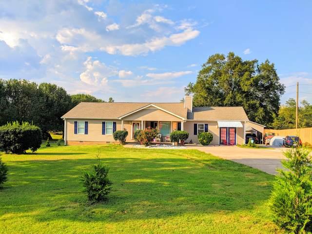1021 Iconium Rd, Woodbury, TN 37190 (MLS #RTC2242880) :: EXIT Realty Bob Lamb & Associates