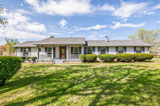 315 Highland Dr, Old Hickory, TN 37138 (MLS #RTC2242885) :: Nashville on the Move