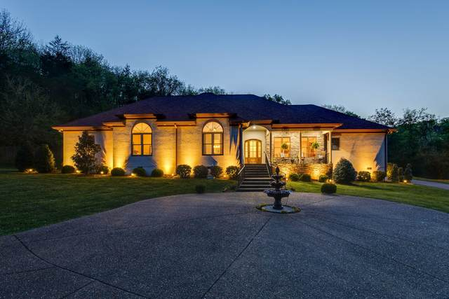 7433 Sawyer Brown Rd, Nashville, TN 37209 (MLS #RTC2242891) :: The DANIEL Team | Reliant Realty ERA