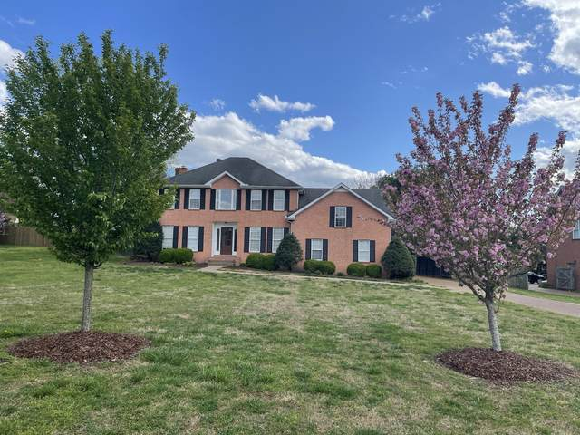 1605 Callie Way Dr, Franklin, TN 37064 (MLS #RTC2242892) :: RE/MAX Homes And Estates