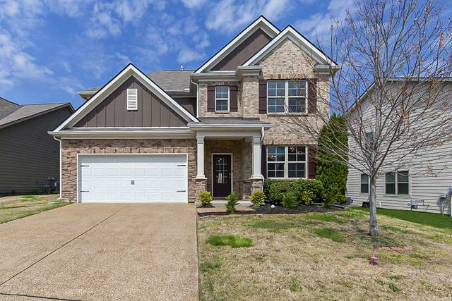 3005 Alan Dr, Spring Hill, TN 37174 (MLS #RTC2242894) :: Michelle Strong