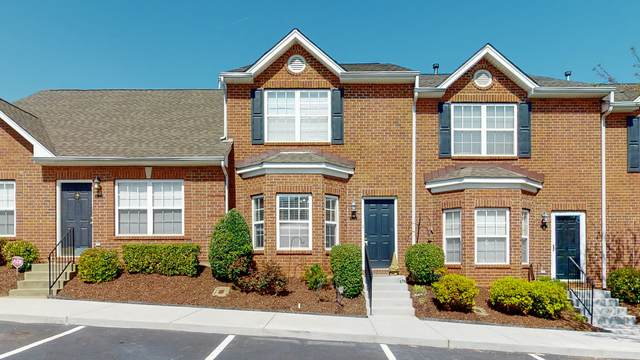 1101 Downs Blvd G102, Franklin, TN 37064 (MLS #RTC2242895) :: Village Real Estate