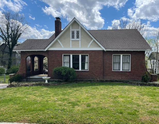 1002 Burchwood Ave, Nashville, TN 37216 (MLS #RTC2242897) :: Village Real Estate