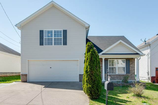337 Sarna Dr, La Vergne, TN 37086 (MLS #RTC2242898) :: DeSelms Real Estate
