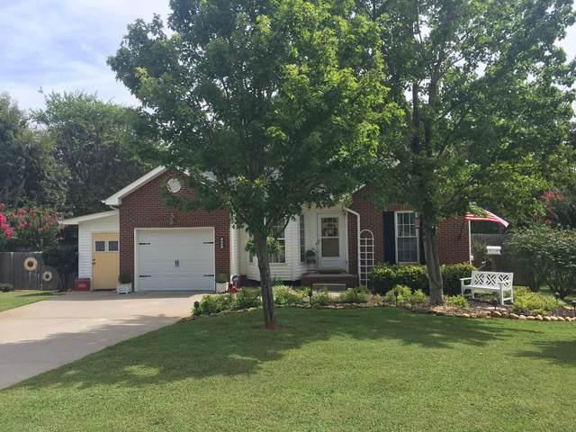 403 Dellwood Dr, Smyrna, TN 37167 (MLS #RTC2242900) :: Nashville Home Guru