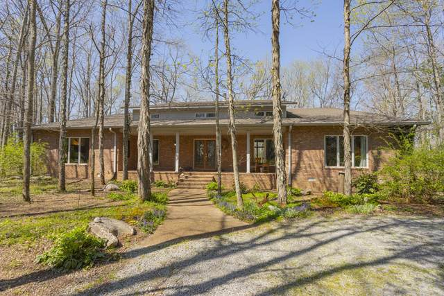 8884 Murfreesboro Road, Lebanon, TN 37090 (MLS #RTC2242901) :: Michelle Strong