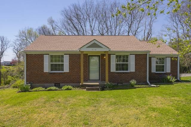 410 Dennywood Dr, Nashville, TN 37214 (MLS #RTC2242907) :: Team Jackson | Bradford Real Estate
