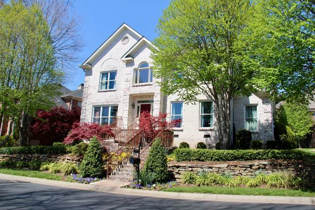 315 Whitworth Way, Nashville, TN 37205 (MLS #RTC2242913) :: Team Wilson Real Estate Partners