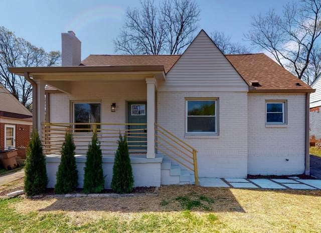 1218 Ardee Ave, Nashville, TN 37216 (MLS #RTC2242916) :: RE/MAX Fine Homes