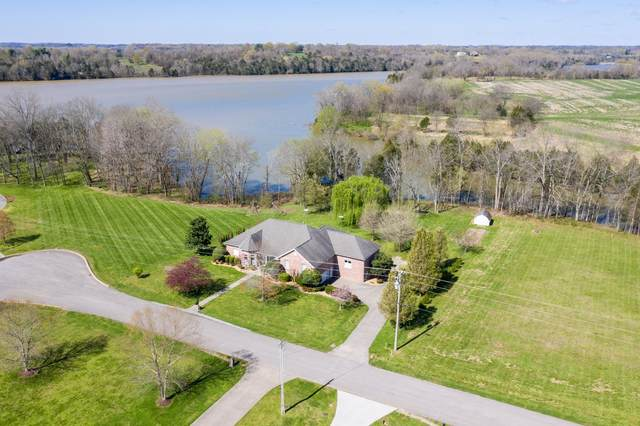 1056 Emerald Valley Dr, Castalian Springs, TN 37031 (MLS #RTC2242919) :: Randi Wilson with Clarksville.com Realty