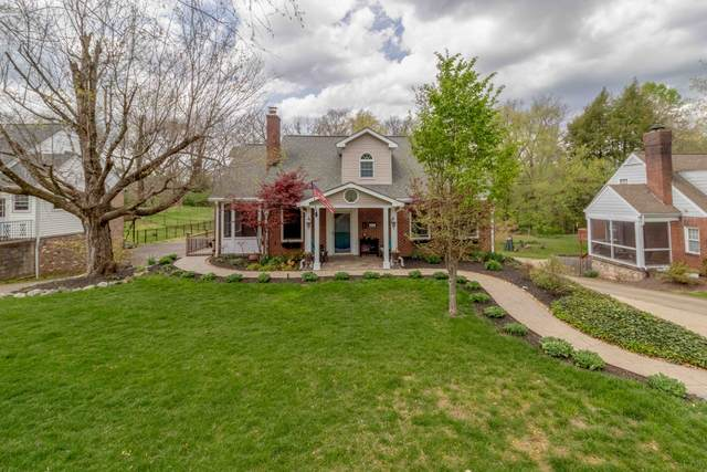 177 Maplemere Dr, Clarksville, TN 37040 (MLS #RTC2242924) :: Nashville on the Move