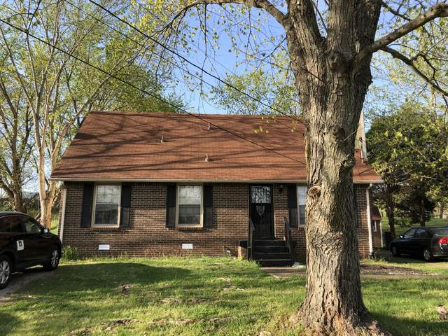 607 Farmington Bend, Clarksville, TN 37042 (MLS #RTC2242937) :: Oak Street Group