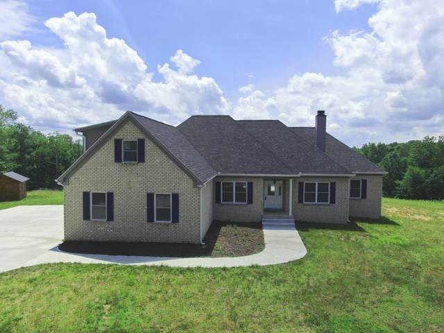 5 Ridgewood Drive, Mc Ewen, TN 37101 (MLS #RTC2242953) :: Nashville on the Move