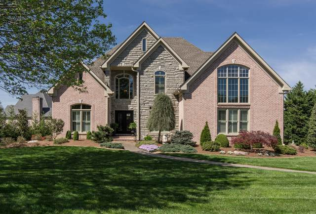 1101 Sunset Rd, Brentwood, TN 37027 (MLS #RTC2242958) :: Ashley Claire Real Estate - Benchmark Realty