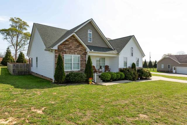 1654 Leaf Ln, Ashland City, TN 37015 (MLS #RTC2242961) :: Real Estate Works