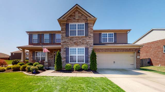 16 Cypress Hill Dr, Lebanon, TN 37087 (MLS #RTC2242974) :: Michelle Strong
