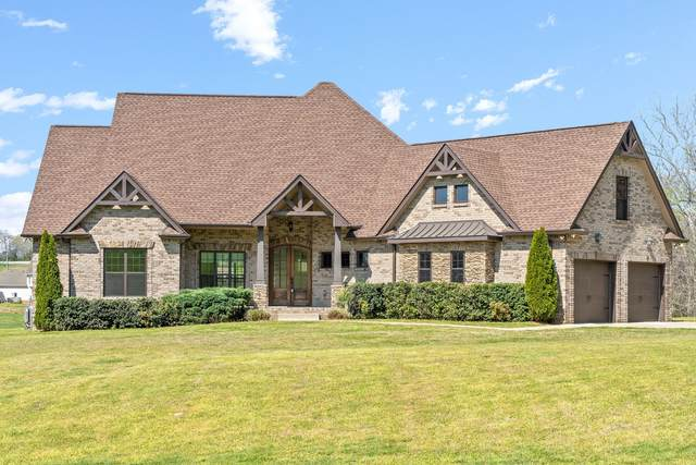 2970 Old Hwy 48, Clarksville, TN 37040 (MLS #RTC2242978) :: Kimberly Harris Homes