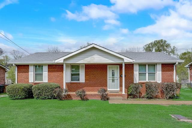 1324 Love Joy Ct, Nashville, TN 37216 (MLS #RTC2242987) :: DeSelms Real Estate