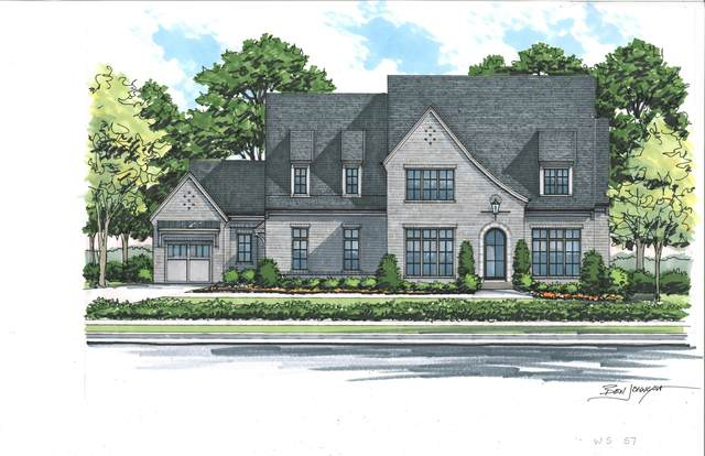 9285 Fordham Dr (Lot #57), Brentwood, TN 37027 (MLS #RTC2242991) :: Michelle Strong