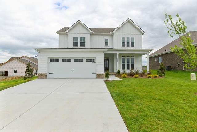 626 Castle Rd, Mount Juliet, TN 37122 (MLS #RTC2243013) :: Team George Weeks Real Estate
