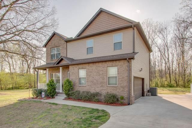2272 Zion Rd, Columbia, TN 38401 (MLS #RTC2243026) :: Team Jackson | Bradford Real Estate