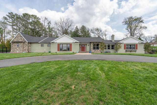 222 Brook Hollow Rd, Nashville, TN 37205 (MLS #RTC2243028) :: RE/MAX Fine Homes