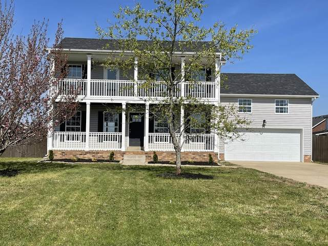 3380 Bell St, Ashland City, TN 37015 (MLS #RTC2243044) :: Fridrich & Clark Realty, LLC