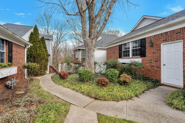 231 Green Harbor Rd 118A, Old Hickory, TN 37138 (MLS #RTC2243069) :: Candice M. Van Bibber | RE/MAX Fine Homes