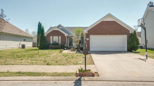 2123 Cason Trl, Murfreesboro, TN 37128 (MLS #RTC2243072) :: DeSelms Real Estate