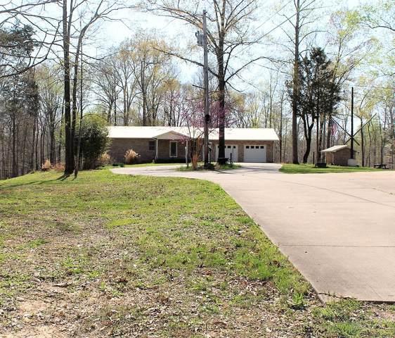 226 Hickman Creek Rd, Dover, TN 37058 (MLS #RTC2243074) :: Nashville on the Move