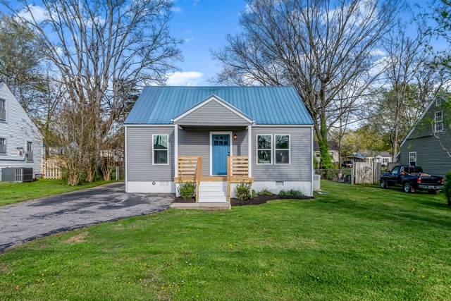 1807 Scribner Ave, Columbia, TN 38401 (MLS #RTC2243075) :: Team Jackson | Bradford Real Estate