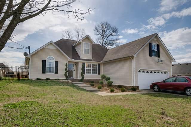 4237 Nandina Ct, Murfreesboro, TN 37129 (MLS #RTC2243085) :: John Jones Real Estate LLC