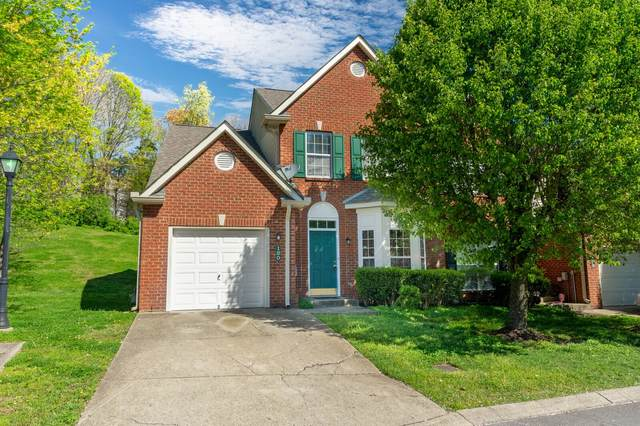 120 Nashboro Greens #31, Nashville, TN 37217 (MLS #RTC2243089) :: Team Jackson | Bradford Real Estate