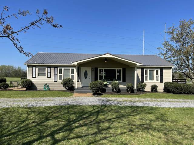 118 Old Parkers Chapel Rd, Portland, TN 37148 (MLS #RTC2243091) :: Nashville on the Move