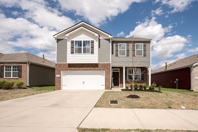 1936 Peaceful Brook Dr, Antioch, TN 37013 (MLS #RTC2243095) :: Nashville on the Move