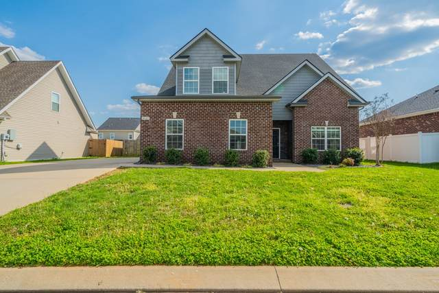 4723 Compassion Ln, Murfreesboro, TN 37128 (MLS #RTC2243108) :: Team Wilson Real Estate Partners