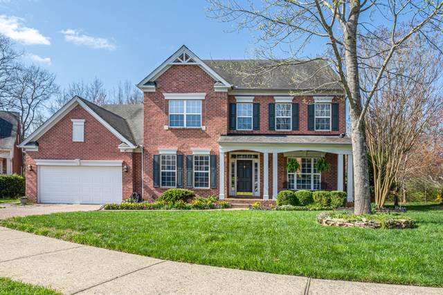 513 Cairnview Dr, Franklin, TN 37064 (MLS #RTC2243109) :: Village Real Estate