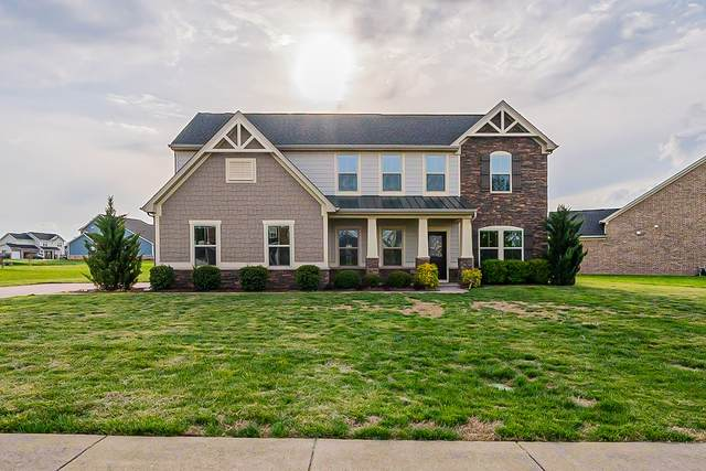 3208 Firerock Dr, Murfreesboro, TN 37128 (MLS #RTC2243113) :: The Kelton Group