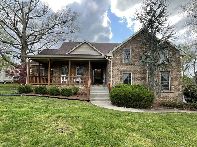 2039 Virginia Ave, Goodlettsville, TN 37072 (MLS #RTC2243117) :: RE/MAX Homes And Estates